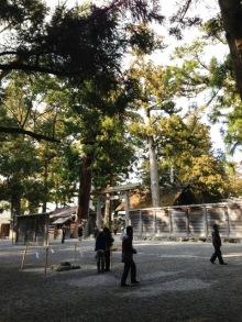 izumoden岡崎のブログ-伊勢神宮・外宮