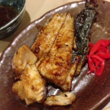 izumoden岡崎のブログ-かば焼き