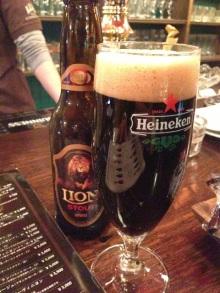 izumoden岡崎のブログ-beer1