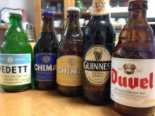 izumoden岡崎のブログ-beer3